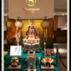神戸ベイシェラトン ホテル&タワーズ  ~朝食などいろいろ~