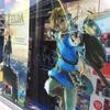 Switch『ゼルダの伝説』ゲームとしては最大級のプロモーションを展開中:【パリ通信】その26