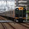阪神1000系 1601F+1602F 【その4】