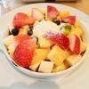 果実園リーベル(横浜ランドマークプラザ店)は土日もモーニングが食べられる!