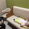 ちょこっと授乳室レポあり、IKEA鶴浜&東京インテリアに行ってきました。