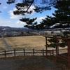 【福島県・南相馬市】「野馬追」の「祭場地」に行きました^^