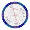 【西洋占星術】2020年6月28日 上弦の月