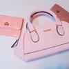 美人百花のアレクサンドル・ドゥ・パリのマルチミニ財布が可愛すぎた