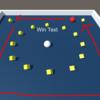 【ゲーム制作】Unity 公式チュートリアルの玉転がしゲームを改良② 障害物にアニメーションをつける