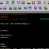 EmacsLispでHP作り