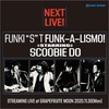 "SCOOBIE DO 「Funki""s""t Funk-a-lismo!」"
