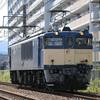 2021/09/21 EF64-1032 単機