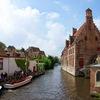 ベルギー:水の都・ブルージュの観光情報まとめ