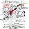 地震、本震だけでなく余震についても注意が必要