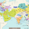 イスラム帝国の凄さ特にアッバース朝期は黄金期