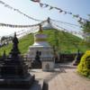 ネパ-ルの宮廷と寺院・仏塔 第73回