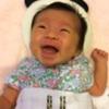 笑う 赤ちゃん!!!