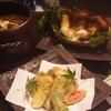 秋の味覚『松茸』をアラカルトでどうぞ♪神戸三宮の松茸+地鶏料理は安東へ