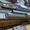 所有しているNゲージのドイツ鉄道車両の紹介
