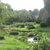 旧砂取細川邸庭園