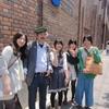 京都造形芸術大学マンガ学科で特別講義