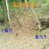 【狂犬通信 Vol.47】鷹番塚横穴墓