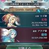 【投票大戦】【リズVSアクア】あと15時間~。劣勢タイムスタート!