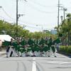 岡山うらじゃ連 四季:おの恋おどり(2017年8月20日、小野まつり)