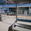 パタヤからバンコクへバスで行く方法!! #33