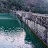 上田池ダム(兵庫県南淡路)