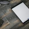 iPad Proのソフトウェアキーボードの秘密特訓をしてました