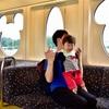 【お泊りディズニー】2歳の記念にアンバサダーホテル&ディズニーシーへ。