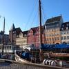 【旅行記】[アジア・欧州周遊㉝]コペンハーゲン観光