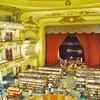 南極旅行07 地下鉄SUBTEと、世界で二番目に美しい書店エル・アテネオ