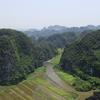 ベトナムのニンビン、軽い気持ちで「ドン・ハン・ムア」を登りに行ったら死ぬかと思った