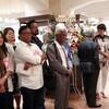 世界で一番開催規模が大きいと言われている工芸のEXPO、インド スーラジクンドメラ。日本から史上初めて招待されて私たちが行きましてん!③