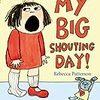 自分の娘と重なって笑わずにはいられない『My Big Shouting Day』
