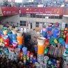 【東アフリカ⑤】地元民の生活を垣間見る? マーケットを散策(ダル・エス・サラーム)