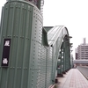 隅田川に架かる橋を歩く その4