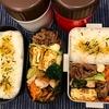 松前漬けの卵焼き弁当とレアンドロ・エルリッヒ展