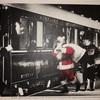 グローブトロッターのクリスマスカード