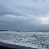 今日の千葉北波情報(20/02/13)と、掘れた波に向くボードについて