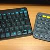 週刊中ロボ34 MK245Nanoキーボードを購入しました。
