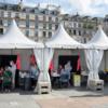 パリでPCR検査を受けました。フランスのコロナ検査の現状リポート