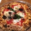 食歩記 丸の内 イゾラ スメラルダ ピザ・パスタ・お肉・お魚の選択肢がたくさんあるランチフルコースをいただきました