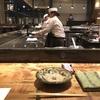 【ハイアットリージェンシー瀬良垣アイランド沖縄】炉端でまったりディナー