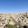 【ヨルダン】アンマンの街をぐるっと散策(中東旅行3日目)