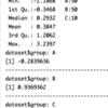 サンプルサイズが条件ごとに異なる一要因分散分析