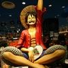 【子連れ、妊婦、カップル必見】ワンピースのテーマパーク(東京タワー)デートプラン