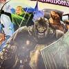 ヴァレリア:カードキングダム(VALERIA: CARD KINGDOMS):ヴァレリアの民よ、立ち上がれ!共にモンスターを退け王国の礎を盤石なものとするのだっっ(ノ゚ο゚)ノ