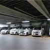 駐車場内での当て逃げ等の対処法とは?
