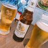 【ビール】友人とタイ料理屋さんでタイビール飲んできた(^^)/