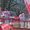 今年も共に祝おう。2017広島東洋カープ優勝パレードが開催されます