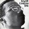 Lowell Davidson Trio - Lowell Davidson Trio (ESP, 1965)
